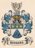 Genealogie Bemberg